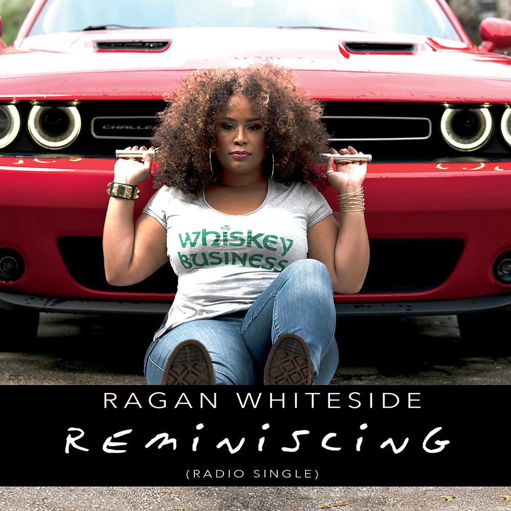 Listen to 'Reminiscing' by Ragan Whiteside