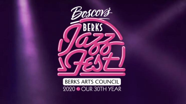 Berks Jazz Fest 2020