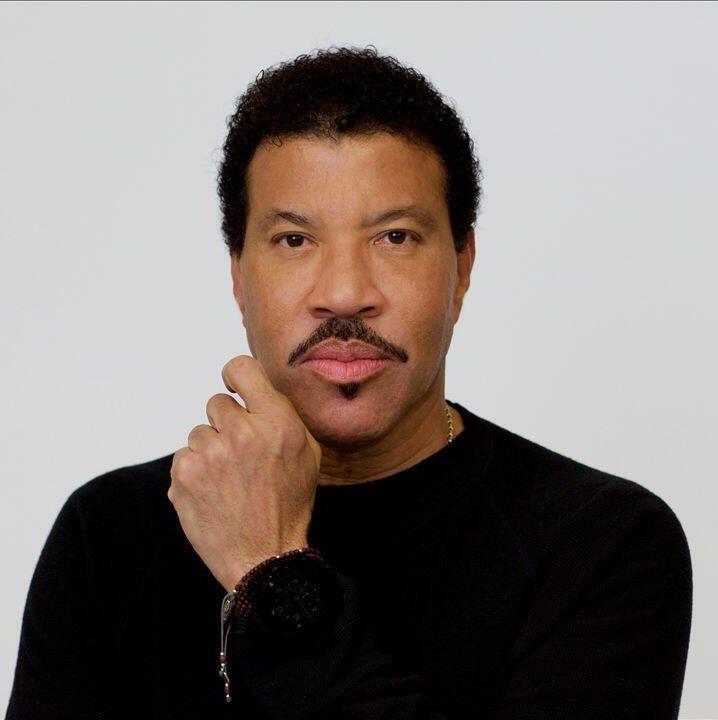Lionel Richie Live in Las Vegas 2020