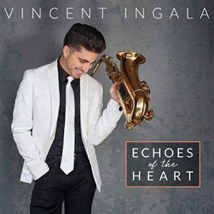 Review - 'Echoes Of The Heart' by Vincent Ingala