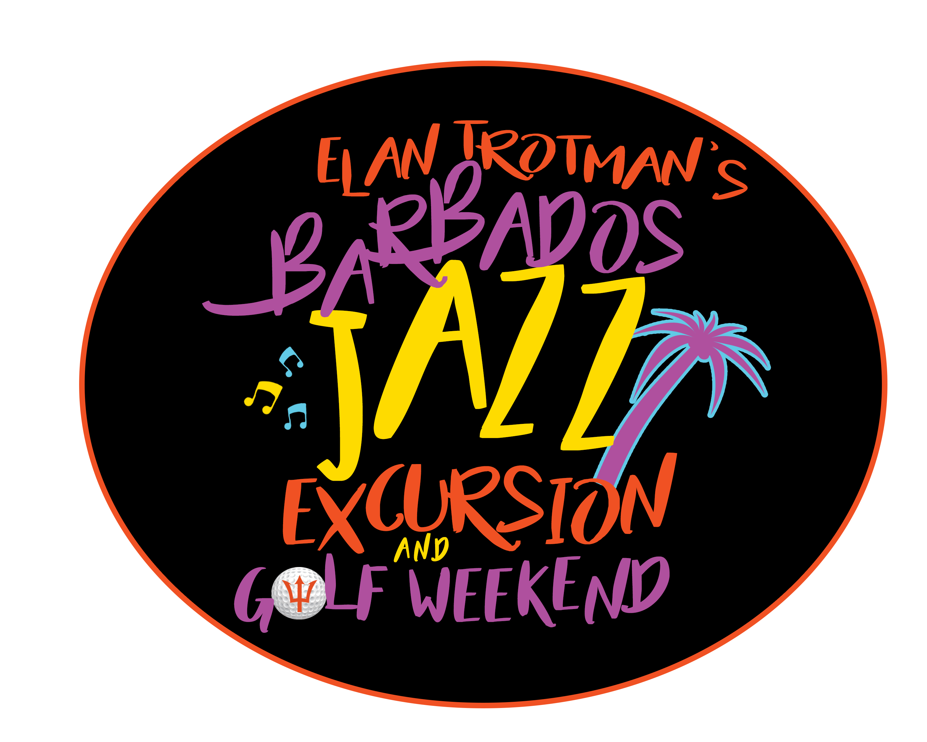 Elan Trotman's Barbados Jazz Excursion 2020