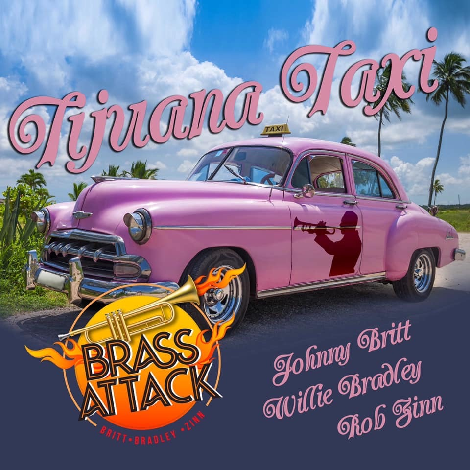 Listen to 'Tijuana Taxi' by Brass Attack BBZ