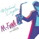Listen to 'M-Funk' by Michael Lington ft. Ray Parker Jr
