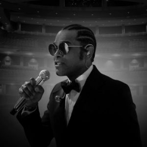 """Maxwell """"A Night At The Symphony"""" Live Performances"""