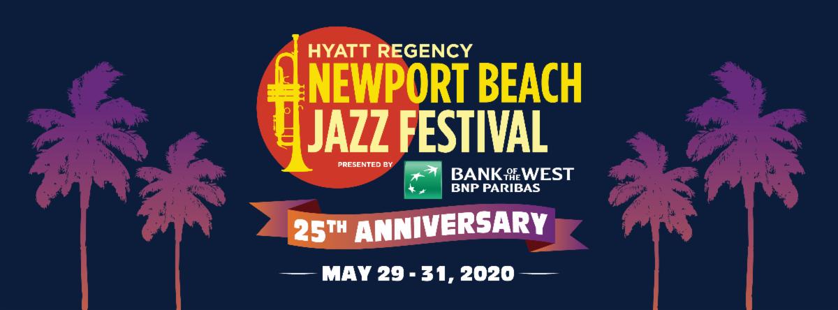 Newport Beach Jazz Festival 2020