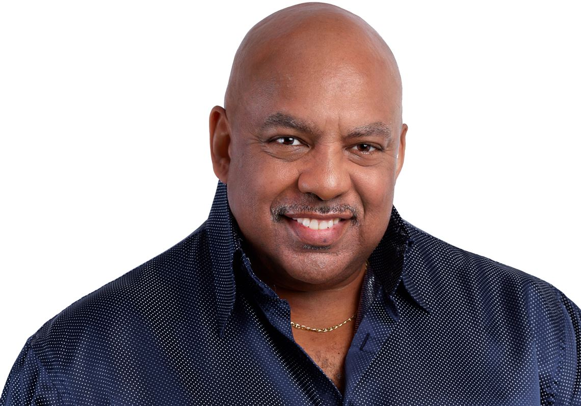 Gerald Albright at The Aretha