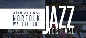 Norfolk Waterfront Jazz Festival 2020