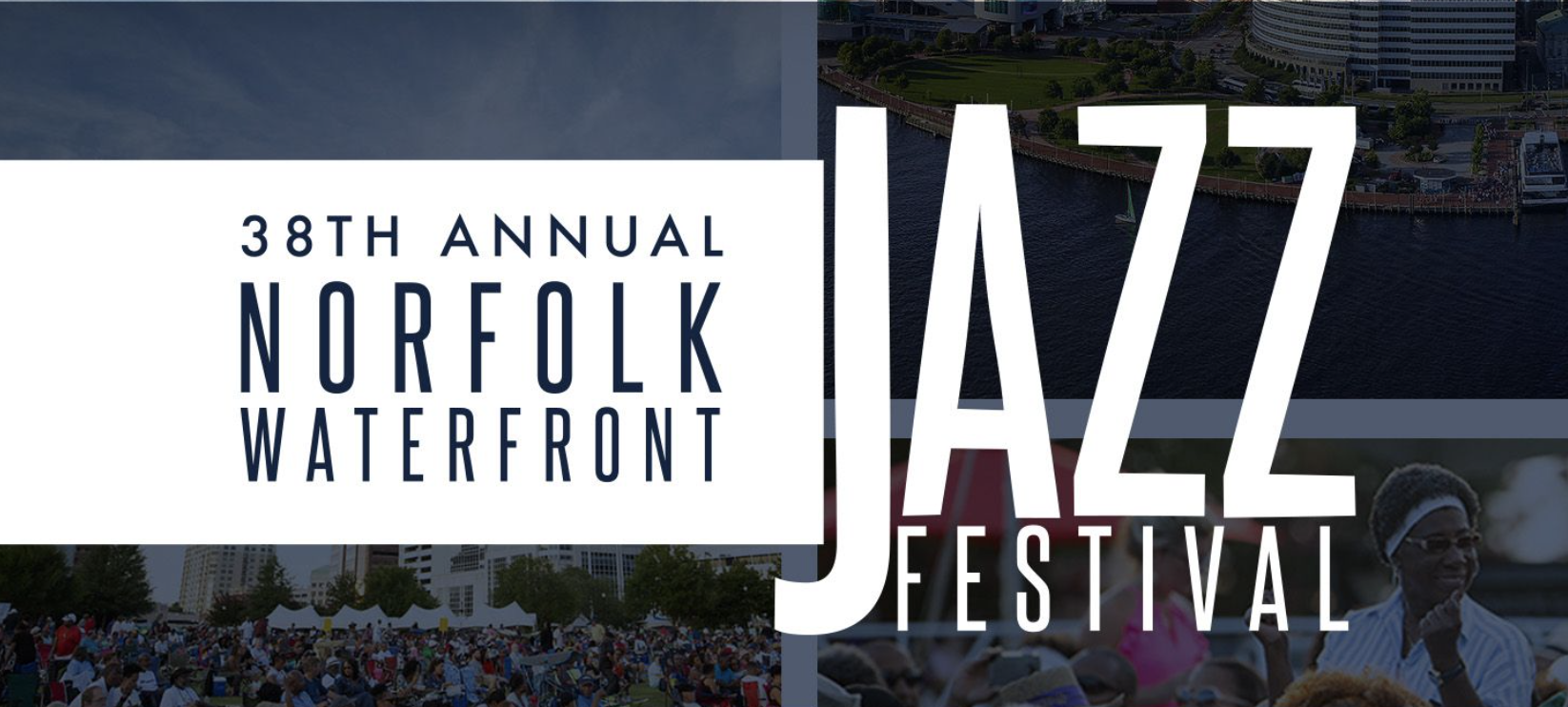 Norfolk Waterfront Jazz Festival 2020