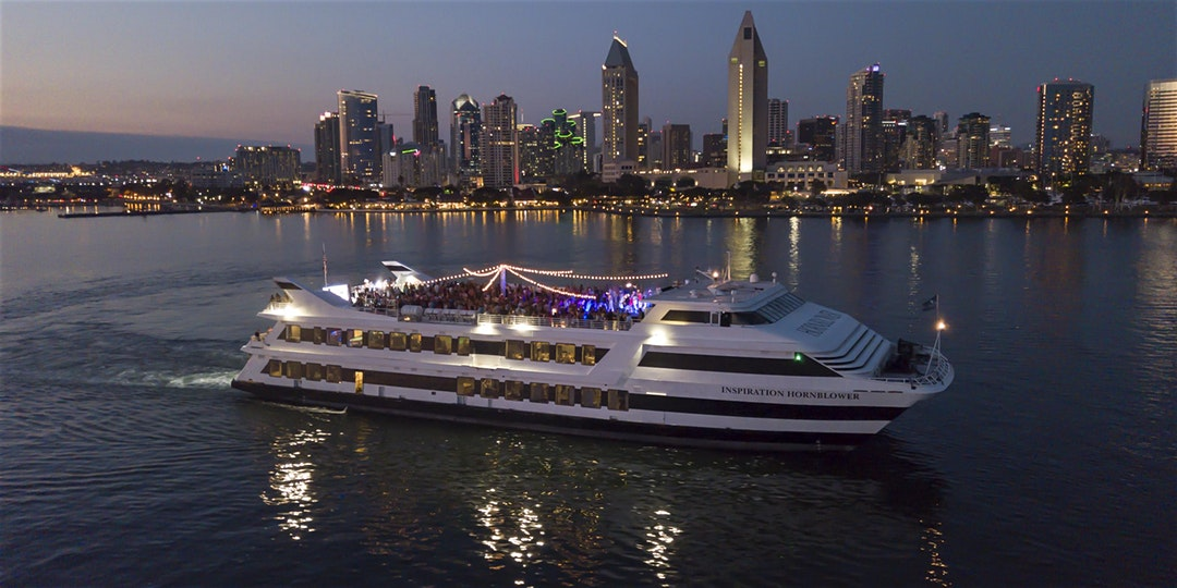 San Diego Smooth Jazz Festival 2020 cruise