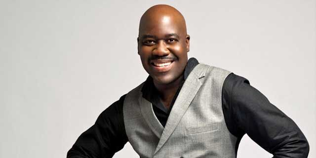 Will Downing at The Aretha