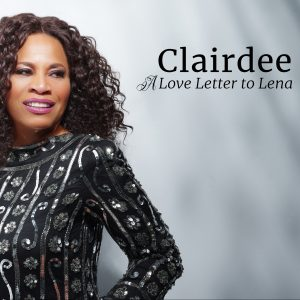 'A Love Letter to Lena' by Clairdee is out now