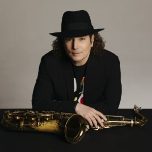 Watch Lyric Video for 'Be Here' By Boney James