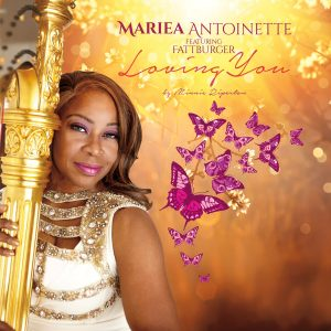 Listen to 'Loving You' by Mariea Antoinette