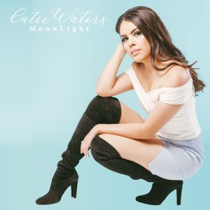 Listen to 'Moonlight' by Catie Waters