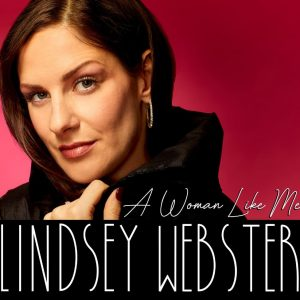 Review - 'A Woman Like Me' by Lindsey Webster