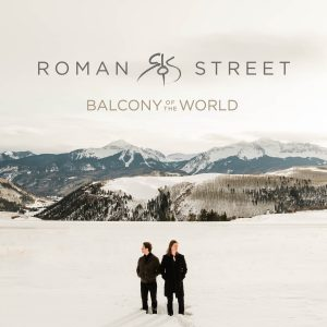 Listen To 'Find The Light' by Roman Street