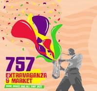 The 757 Extravaganza & Market