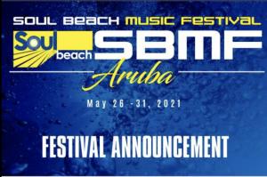 2020 Soul Beach Music Festival Postponed