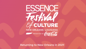 Essence Festival 2020 Cancelled