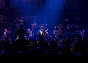 Gregory Porter Announces Special Viewing of Royal Albert Hall Concert