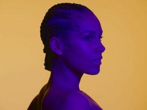 Listen To 'Good Job' by Alicia Keys