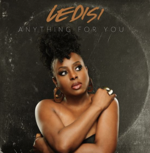 Listen to 'Anything For You' by Ledisi