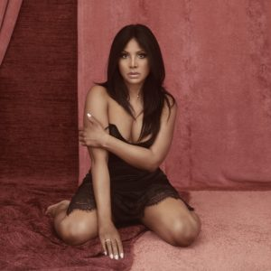 Listen to 'Do It' from Toni Braxton