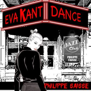 Listen to 'Eva Kant Dance' by Philippe Saisse