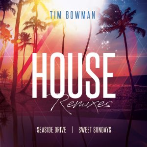 Listen to Two House Remixes from Tim Bowman