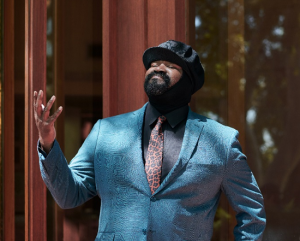 Watch Lyric Video for 'Thank You' by Gregory Porter
