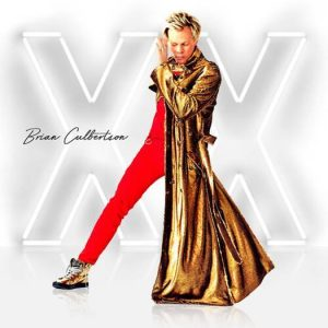 'XX' by Brian Culbertson Is Out Now