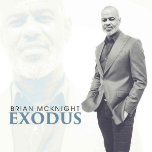 Brian McKnight Announces Final Album 'Exodus' for June 26