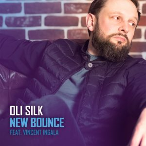 Listen to 'New Bounce' by Oli Silk