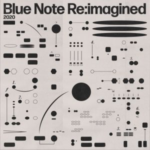 'Blue Note Re imagined' album out September 25.