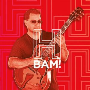 """H Allan's """"BAM!"""" EP out June 19th"""