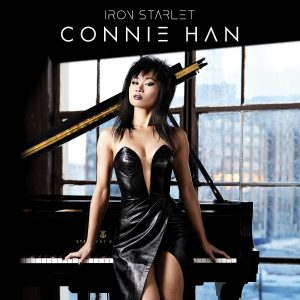 'Iron Starlet' by Connie Han Is Out Now