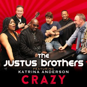 Listen to 'Crazy' by The Justus Brothers