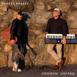 Listen to 'Sunset Breeze' by Groovn' United