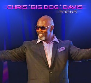 Review - 'Focus' by Chris Big Dog Davis
