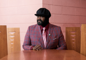 Watch Lyric Video for 'Mister Holland' by Gregory Porter