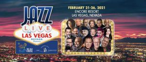 The Jazz Cruise Live in Las Vegas