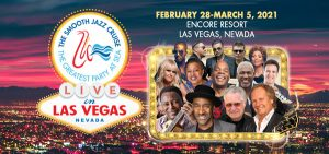 The Smooth Jazz Cruise in Las Vegas 2021