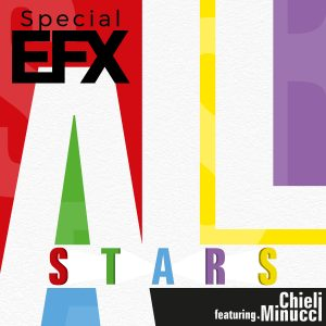 Listen to 'Mr. Marzipan' by Special EFX