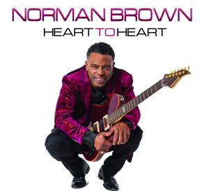Review - 'Heart To Heart' by Norman Brown