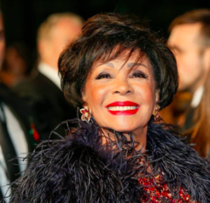 Dame Shirley Bassey to Release Final Album