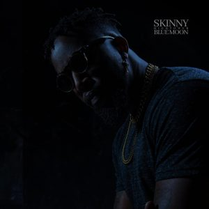 Listen to 'Blue Moon' by Skinny Hightower