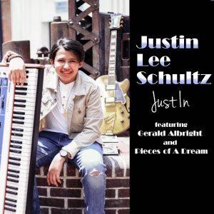 Listen to 'Just In' by Justin Lee Schultz