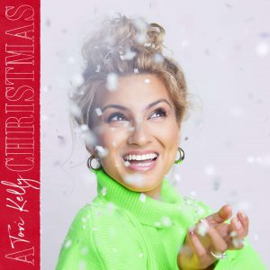 'A Tori Kelly Christmas' is Out Now