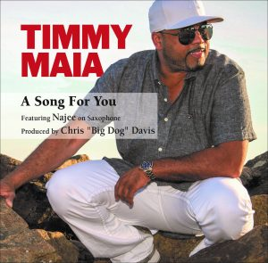 Listen to 'A Song For You' by Timmy Maia