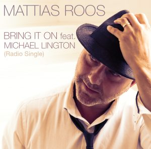 Listen to 'Bring It On' by Mattias Roos